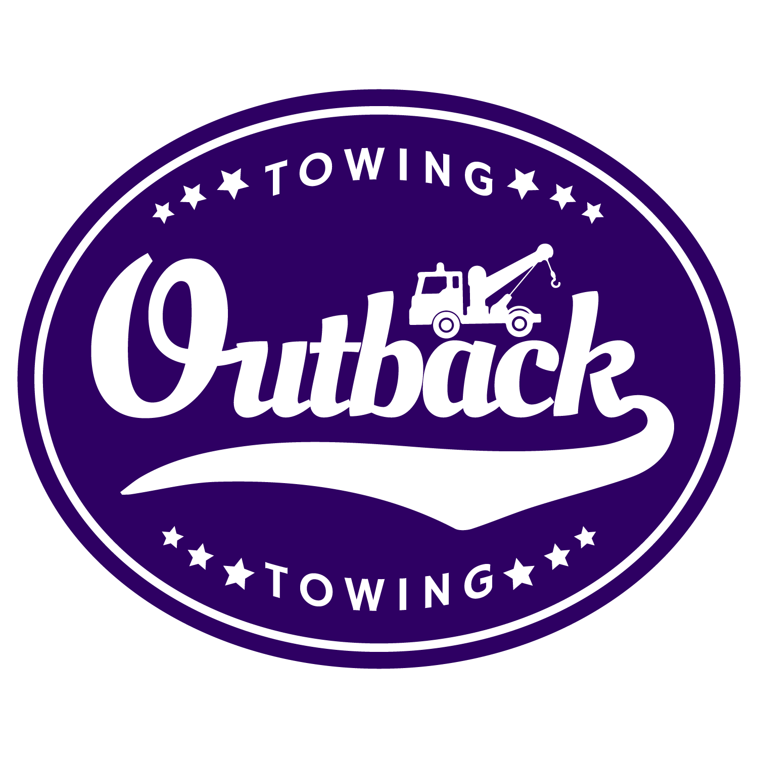 Outback Towing